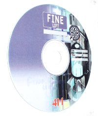 FINE-LIFT 14.2 USB CZ