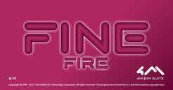 Upgrade FINE-FIRE CZ z verze 14 na verzi 19