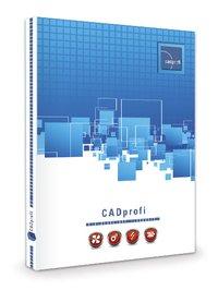 CADprofi Suite s aplikací 4M