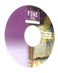 FINE-ELEC 14 CZ USB elec14czhk