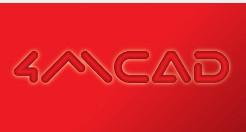 4M CAD - profesionální CAD systém