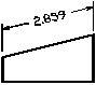 Lineární kóty