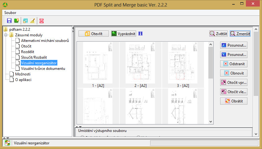 Editace PDF